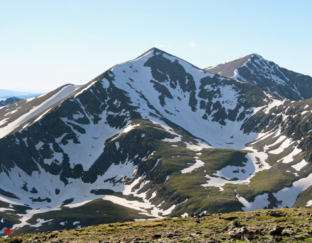 Grays and Torreys: On a Sunday
